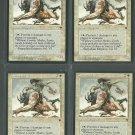 Combat Medic V3 x4 - Good - Fallen Empires - Magic the Gathering