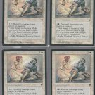 Combat Medic V4 x4 - Good - Fallen Empires - Magic the Gathering