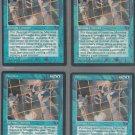 Merseine V3 x4 - Good - Fallen Empires - Magic the Gathering
