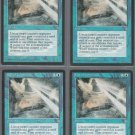 Ray of Command x4 - Good - Ice Age - Magic the Gathering