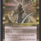 Shaukus Minion - VG - Mirage - Magic the Gathering