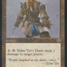 Telim Tors Darts - VG - Mirage - Magic the Gathering