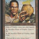 Elixir of Vitality - VG - Mirage - Magic the Gathering