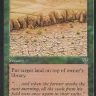 Fallow Earth - VG - Mirage - Magic the Gathering