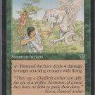 Femeref Archers - Good - Mirage - Magic the Gathering