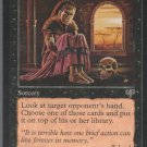 Painful Memories - Good - Mirage - Magic the Gathering