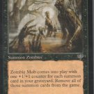 Zombie Mob - Good - Mirage - Magic the Gathering