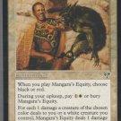 Mangaras Equity - Good - Mirage - Magic the Gathering