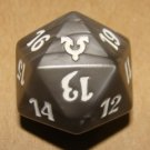 Life Counter Die - NM - Green/White - Avacyn Restored - Magic the Gathering