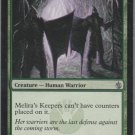 Meliras Keepers - NM - Mirrodin Besieged - Magic the Gathering