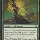 Viridian Corrupter - NM - Mirrodin Besieged - Magic the Gathering