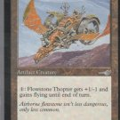 Flowstone Thopter - VG - Nemesis - Magic the Gathering