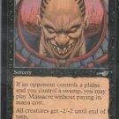Massacre - VG - Nemesis - Magic the Gathering