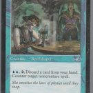 Stronghold Machinist - Good - Nemesis - Magic the Gathering
