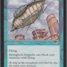 Stronghold Zeppelin - Good - Nemesis - Magic the Gathering