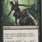Caress of Phyrexia - VG - New Phyrexia - Magic the Gathering