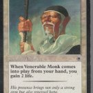 Venerable Monk - Good - Portal - Magic the Gathering