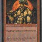 Hulking Cyclops - Good - Portal - Magic the Gathering