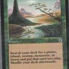 Untamed Wilds - Good - Portal - Magic the Gathering