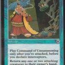 Command of Unsummoning - Good - Portal - Magic the Gathering