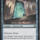 Hover Barrier - VG - Return to Ravnica- Magic the Gathering