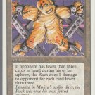 The Rack - VG - Revised- Magic the Gathering