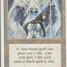 Throne of Bone - VG - Revised- Magic the Gathering
