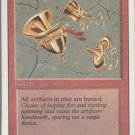 Shatterstorm - VG - Revised- Magic the Gathering