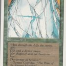 Wall of Ice - VG - Revised- Magic the Gathering