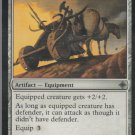 Warmongers Chariot - VG - Rise of the Eldrazi- Magic the Gathering