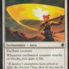 Luminous Wake - VG - Rise of the Eldrazi- Magic the Gathering