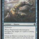 Phantasmal Abomination - VG - Rise of the Eldrazi- Magic the Gathering