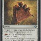 Trigon of Rage - VG - Scars of Mirrodin - Magic the Gathering