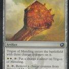 Trigon of Mending - VG - Scars of Mirrodin - Magic the Gathering
