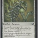 Grafted Exoskeleton - VG - Scars of Mirrodin - Magic the Gathering