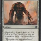 Rusted Relic - VG - Scars of Mirrodin - Magic the Gathering