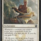 Vigil for the Lost - VG - Scars of Mirrodin - Magic the Gathering