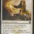 Abuna Acolyte - VG - Scars of Mirrodin - Magic the Gathering