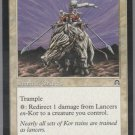 Lancers en-Kor - VG - Stronghold - Magic the Gathering