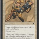 Gallantry - VG - Tempest - Magic the Gathering