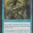 Rootwater Diver - VG - Tempest - Magic the Gathering
