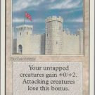 Castle - NM - Unlimited - Magic the Gathering