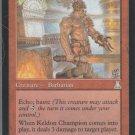 Keldon Champion - NM - Urzas Destiny - Magic the Gathering