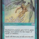 Zephids Embrace - NM - Urzas Saga - Magic the Gathering
