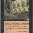 No Rest for the Wicked - NM - Urzas Saga - Magic the Gathering