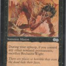 Reclusive Wight - NM - Urzas Saga - Magic the Gathering