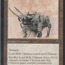 Lead-Belly Chimera - VG - Visions - Magic the Gathering