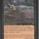 Brood of Cockroaches - VG - Visions - Magic the Gathering