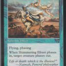 Shimmering Efreet - VG - Visions - Magic the Gathering