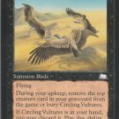 Vircling Vultures - VG - Weatherlight - Magic the Gathering